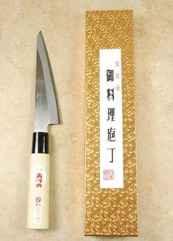 Okeya White #2 Hairline Honesuki 150mm