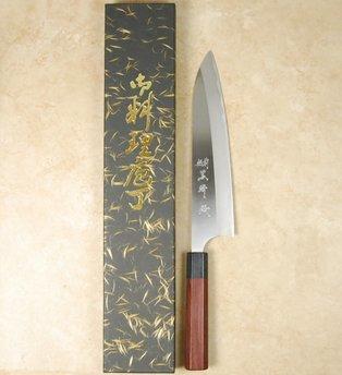 Kurosaki Laser AS Gyuto 210mm