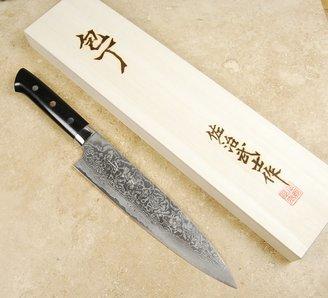 Saji R-2 Gyuto 210mm