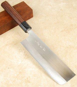 Saji G3 Ginsan Nakiri 165mm