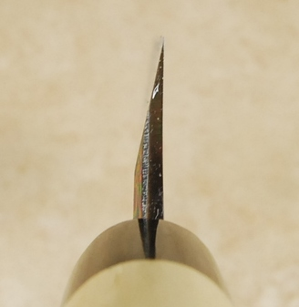Sakai White #2 Unagi 180mm