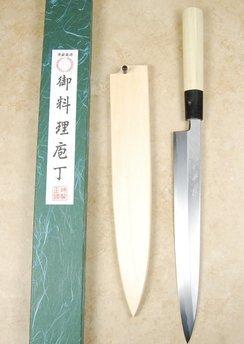Sakai White #2 Yanagiba 240mm