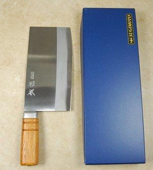 Sugimoto SF4030 Cleaver