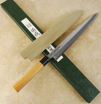 Sukenari Aogami Super Yanagiba 300mm