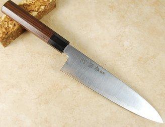 Sukenari ZDP 189 Gyuto 210mm Hairline