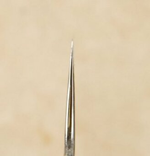 Sukenari ZDP189 Damascus Kiritsuke 270mm