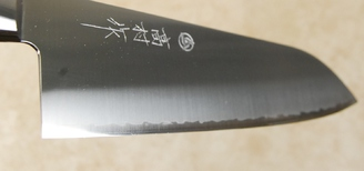 Takamura Migaki R2 Santoku 170mm