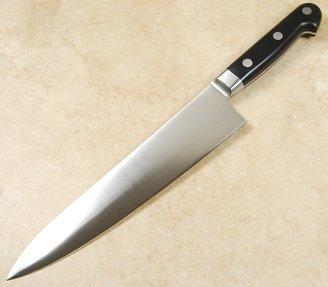 Takayuki Grand Chef AEB-L Gyuto 210mm