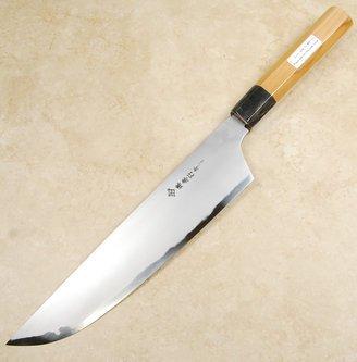 Takayuki Homura Blue #2 Kogetsu 240mm