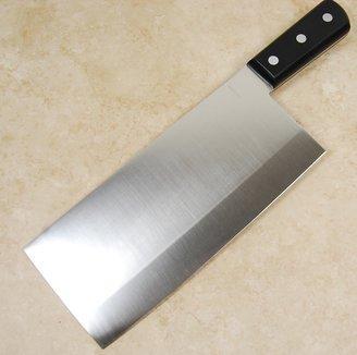 Takayuki Inox Cleaver 210mm