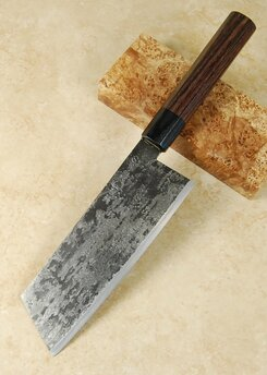 Takeda Classic Banno Bunka 170mm