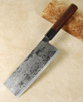 Takeda Classic Nakiri 170mm Large