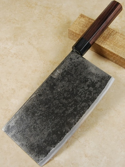 Takeda Classic Cleaver 190-210mm Small