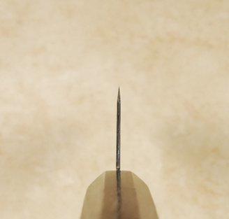 Takeda Stainless Clad Suji/Yanagi 225mm Medium