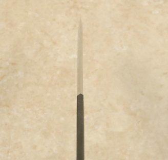 Takeda Stainless Clad Kogatana