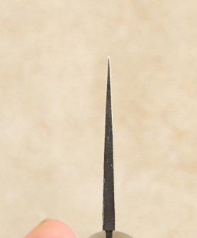 Tanaka Damascus Gyuto 240mm