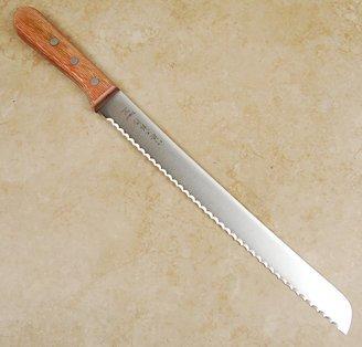 Tojiro Bread Knife 240mm