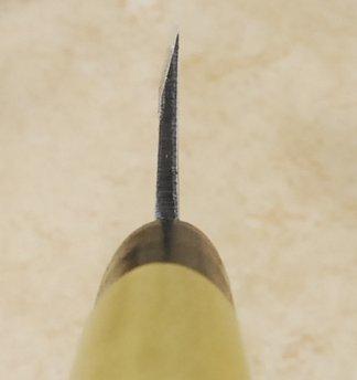 Tojiro Shirogami Mioroshi Deba 240mm