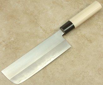 Tojiro Stainless Wa-Nakiri 165mm