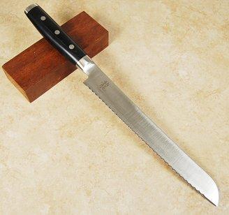 Yaxell Dragon Fire BD1N Bread Knife 9