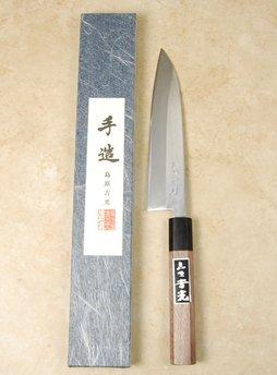 Yoshimitsu Blue #2 Petty 165mm