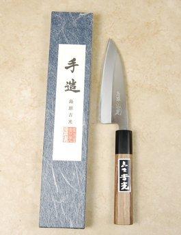 Yoshimitsu Blue #2 Tall Petty 120mm