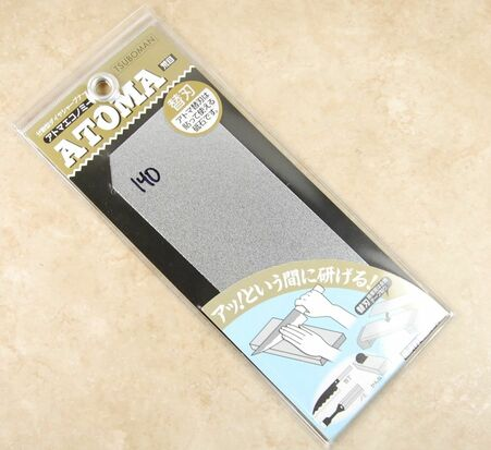 Atoma Replacement Pads 140 Grit