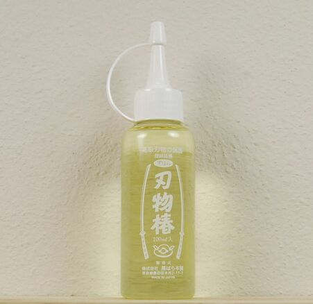 Tsubaki Camellia Oil 100ml