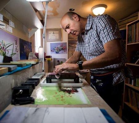 Peter Nowlan Canadian Sharpening