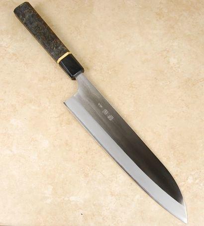 Gihei Zuika ZDP189 Gyuto 240mm
