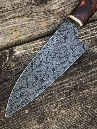 HHH Mini Chef Knife