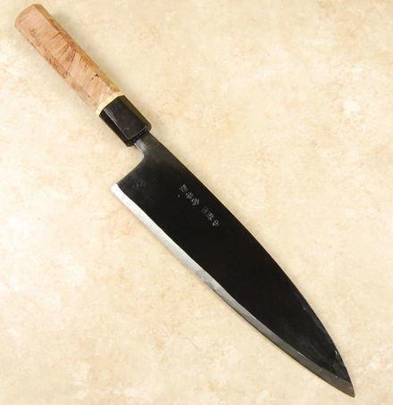 Ishikawa White #2 Gyuto 210mm Custom