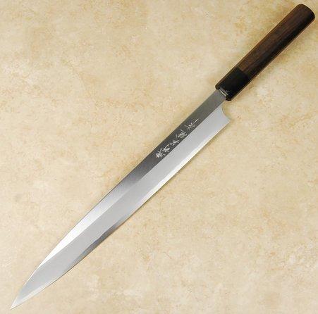 Kitaoka Blue #2 Yanagiba 300mm Lefty