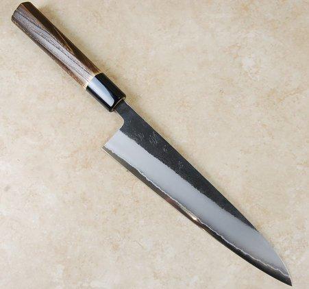 Konosuke YW White #2 Gyuto 210mm