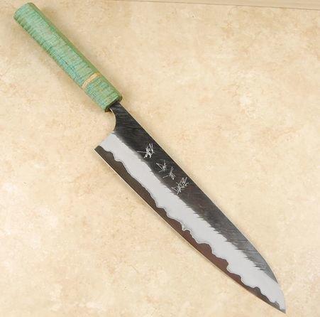 Kurosaki Fujin AS Gyuto 240mm Custom