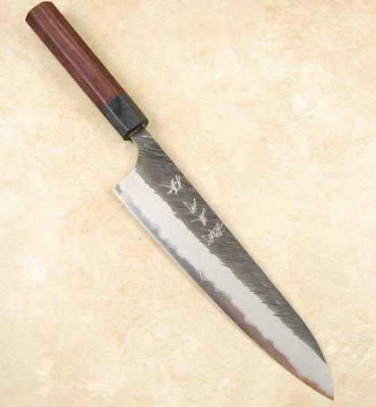 Kurosaki Fujin AS Gyuto 210mm