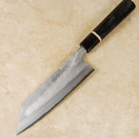 Matsubara Blue #2 Nashiji Bunka 175mm Custom