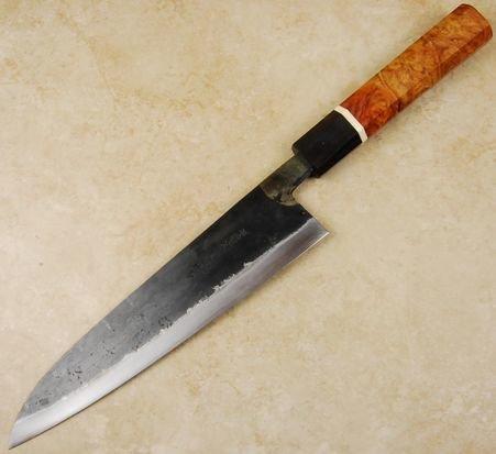 Moritaka AS Gyuto 210mm Custom
