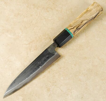 Moritaka AS Petty 130mm Custom