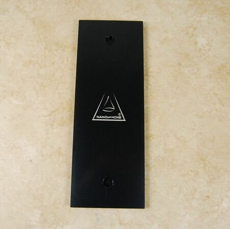 Nano Hone Backing Plate