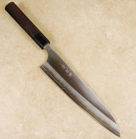 Saji G3 Ginsan Gyuto 210mm