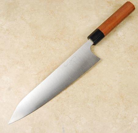 Shibata Kotetsu AS Gyuto 210mm
