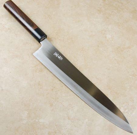Tabata Hamono White #1 Gyuto 270mm