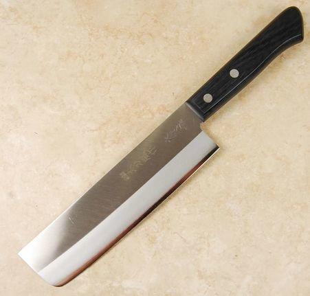 Tachikaze White #2 Nakiri 165mm