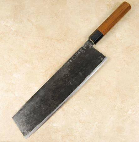 Takeda Stainless Clad Kiritsuke 240mm