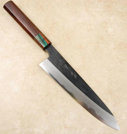 Yoshikazu Tanaka Blue #1 Gyuto 210mm