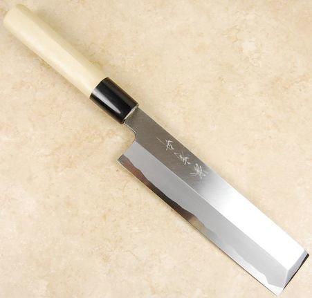 Tani Shirogami 2 Usuba 180mm