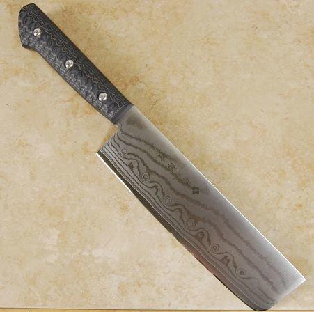 Tojiro GAI Nakiri 165mm