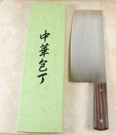 Tsunehisa SK-4 Chuka Bocho 200mm