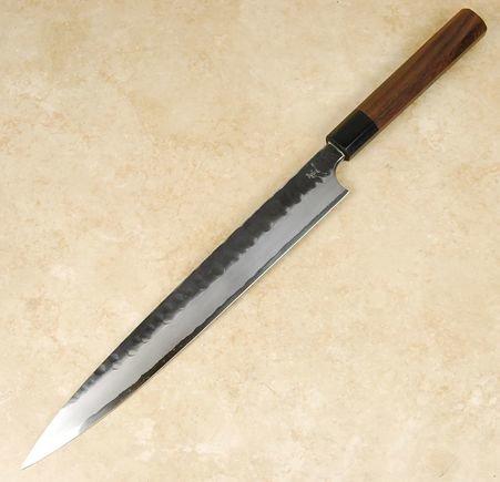 Yauji White #2 Left Handed Yanagiba 270mm